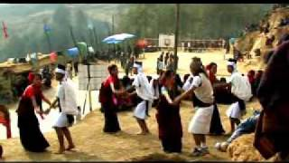 Salaijo Song  Khim Gurung & Sharmila Gurung Maya Timro Gaun Maa