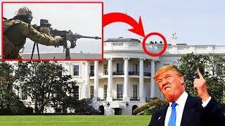 أسرار مذهلة  لا تعرفها عن منزل الرئيس الأمريكي دونالد ترامب..!!