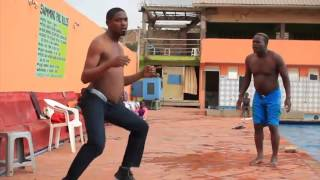 Dance For The Rain - LION (Funniest African Dancers EVER..LOL)