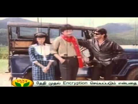 Ajith first on screen apperance in a 1990 movie