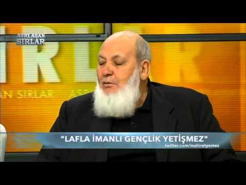 Asrı Aşan Sırlar   Hocaefendi Vesilesiyle İslamiyeti Tanıdım 18 Mart 2014