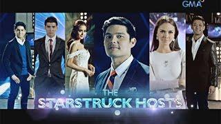 Meet the hosts of 'StarStruck'