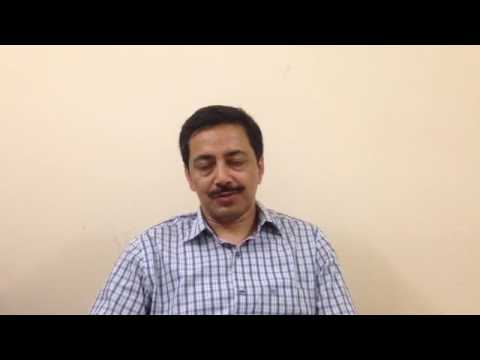 EPGP- IIM Kozhikode student interview about Calsys solutions