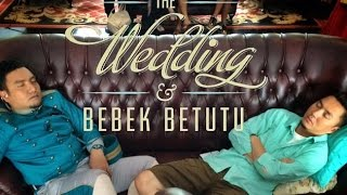 The Wedding and Bebek Betutu | (Indonesia Movie) | Tike Priatnakusumah, Tora Sudiro