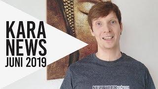 Die Zukunft Meines Kanals ▶ KaraNews Part 1 ▷ Vlog