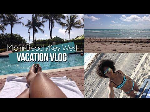 VACATION VLOG 2015 | Miami Beach