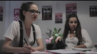 Police Interrogations IN A WOMANS WORLD