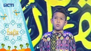 HAFIZ INDONESIA - Tantangan Amalan Bulan Ramadhan Untuk  Farhan  [16 Juni 2017]