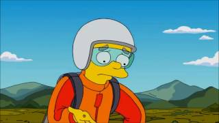 TheSimpsons Songs #2: Covert in Burns [Song]
