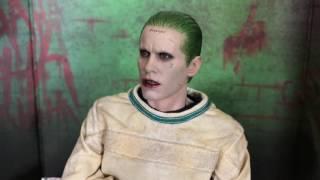 Hot Toys The Joker Arkham Asylum Version MMS 373 (Review)