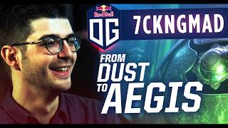 OG.7ckngMad, from Dust to Aegis