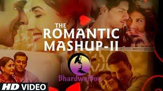 Love Romantic Mashup    Heart Touching Mashup    Latest Mashup 2017    