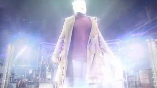 Rose Tyler Sends Donna Noble Back In Time - Turn Left - Doctor Who - BBC