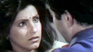 Sunny Deol, Dimple Kapadia, Aag Ka Gola - Scene 6/11