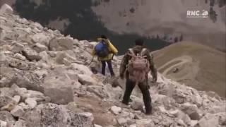 Chasseurs de pierres précieuses - S01 - E04 (Glissement de terrain !)