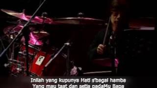 Franky Sihombing -  Hati Sebagai Hamba