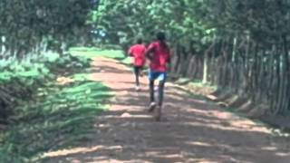 Edna Kiplagat (& Rose Kosgei) Run A Fartlek in Iten, Kenya June 30, 2011