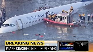 Remembering the Miracle on the Hudson