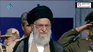 Iran Ayatollah Khamenei: Imam Khomeini  Marine Uni ایران آیت الله خامنه ای:  دانشگاه دریایی