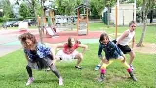 Street dance video clip - Groupe de danse enfant -