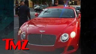 Soulja Boy Busted By Big Brother? | TMZ
