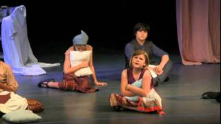 Kids On Stage LA-Youth Musical Theater Spring Play Festival Annie - Maybe -