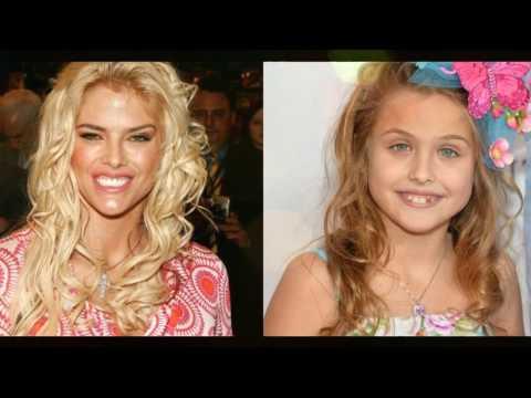 Xxx Mp4 Anna Nicole Smith S Daughter Dannielynn Birkhead Through The Years 3gp Sex