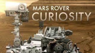 NASA's Mars Rover Curiosity: Historic Landing