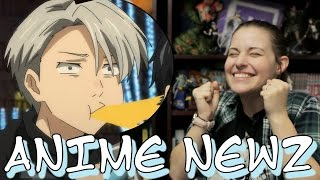 Yuri on Ice...The Movie?? | ANIME NEWZ