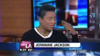 Michael Jackson is Alive: JERMAINE and MICHAEL'S ESCAPE PLAN DEATH HOAX