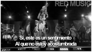 Gwen Stefani - Make Me Like You - En Español