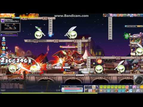 SwordsOfFly's Diary - 360 Arcane Force: Hidden Zone