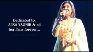 माई रे माई  / Mayi Re Mayi : Alaka Yagnik & Usha Mangeshkar