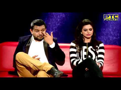 Xxx Mp4 Karamjit Anmol Nisha Bano PTC Showcase Interview PTC Punjabi 3gp Sex