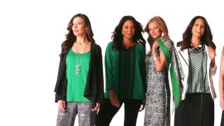 Catherines Plus Sizes New Spring Lineup 2015