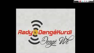 Mûzîka Kurdî di Radyo Dengê Kurdî de tê guhdarî kirin