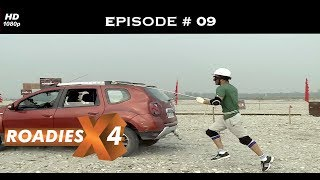 Roadies X4 - Episode 9 - Kabaddi with a twist