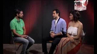 EXCLUSIVE INTERVIEW: Prachi Desai, Nargis Was Too Loud On Sets.