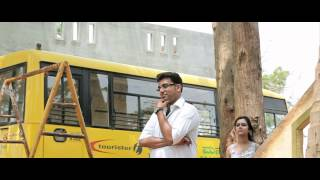 MIZHIKAL THURANNU OFFICIAL TRAILER MAY 2015