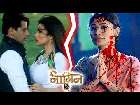 Xxx Mp4 OMG Shivanya Dies During Shivangi – Rocky Marriage Naagin 2 3gp Sex