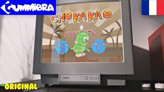 Cho Ka Ka O ~ Chocolate Song ~ Versão Francesa (Original)