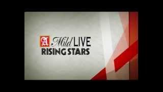 Amild Live Rising Stars