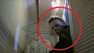 5 أحداث مخيفة مر منها أشخاص بقوا لوحدهم في منازلهم !!