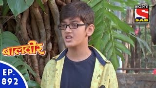 Baal Veer - बालवीर - Episode 892 - 12th January, 2016