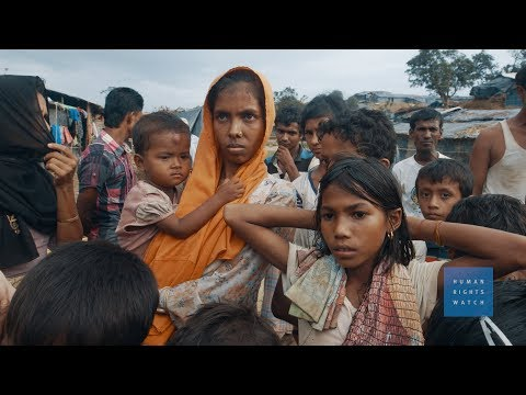 Xxx Mp4 Widespread Rape In The Ethnic Cleansing Of Rohingya In Burma 3gp Sex