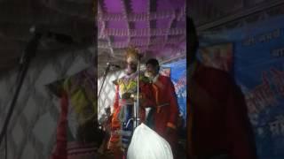 Hanuman prasadik bharudi bhajan mandle Dhokavle Tal patan Koyna vibhag