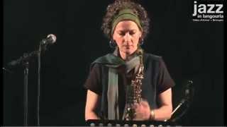 """Claire Michael Quartet """"Hommage à John Coltrane"""" - Jazz in Langourla"""