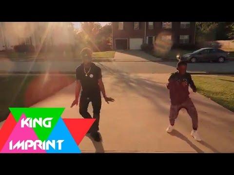 Dlow - Bet You Can't Do It Like Me #DoItLikeMeChallenge King Imprint