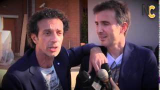 Andiamo a Quel Paese - Intervista a Ficarra e Picone e Fatima Trotta