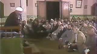 الفرق بين الرب والإله (الفرق بين الربوبية والألهوية )-  الشيخ الشعراوي